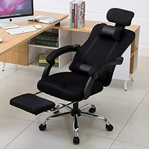 Office chair for the tall person