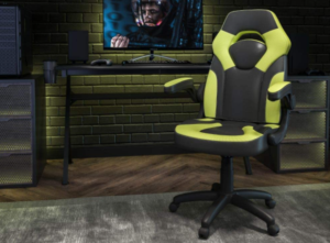 Best Gaming Chair for a Short Person