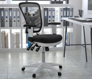Best Office Chair for Heavy Person